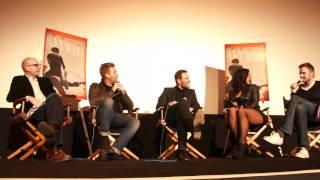 AFI FEST: Haywire Q & A Part 2