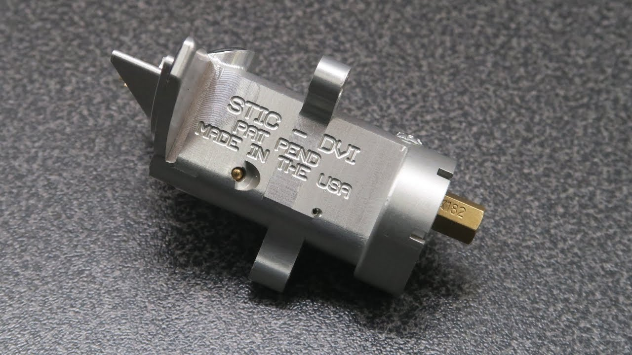 STIC Metering Block Install- Keihin PWK 38 Air Striker