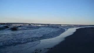 Rügen: Strand vom Campingplatz Drewoldke Teil 1 von 2