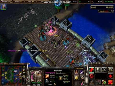 Horde vs Alliance Tauren Gameplay #2