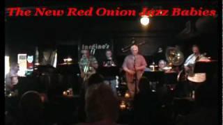 """Big Bear Stomp"" ~ The New Red Onion Jazz Babies @ Jardine"
