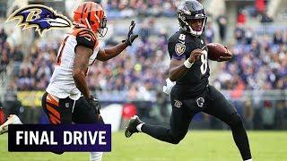 Baixar How Will the Ravens Offense Evolve w/ Jackson at QB? | Final Drive