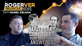 Hard Fork Countdown Special! Chickens Fed on Bitcoin Cash Corn & All The Latest Bitcoin Cash News