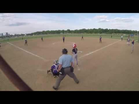 Ohio Classics 04 vs Lady83  -- Capital City Showdown -- 06/03/2016