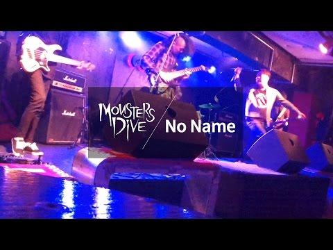 몬스터스 다이브 Monsters Dive(몬스터스 다이브) - No Name @Club GOGOS2(161109)