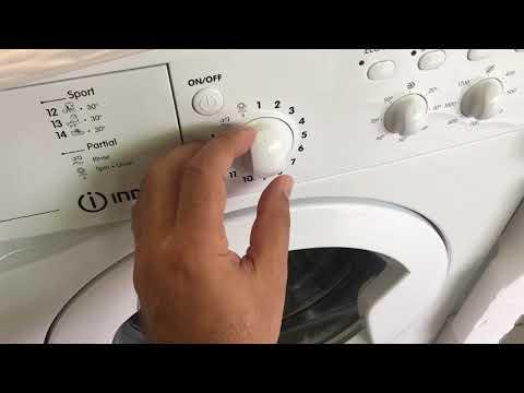 👚👔🧦🧤👉INDESIT IWSC 51251 C  WASHING MACHINE (MOSÓGÉP) A+