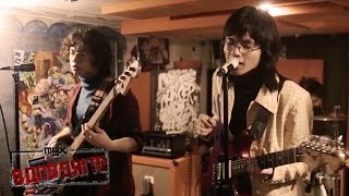 IV OF SPADES - Hey Barbara (MYX Bandarito Performance)