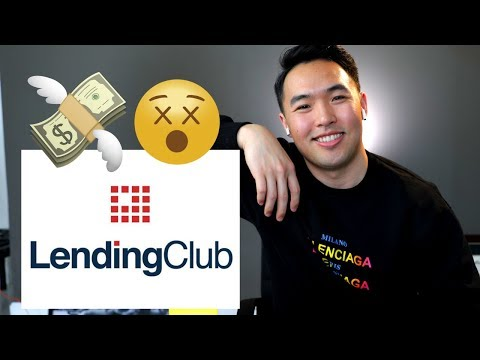 INVESTING With Lending Club 4 YEARS LATER - Lending Club Review 2019