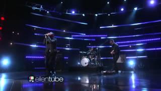 "Chet Faker - ""Gold"" (Live at The Ellen DeGeneres Show)"