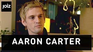 Aaron Carter:
