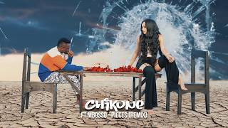 Chikune Ft Mbosso - Pieces Remix (Official Audio)