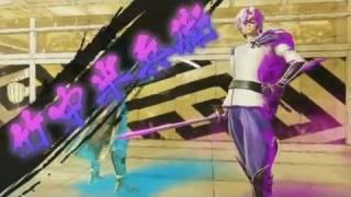 Sengoku Basara : Chronicles Heroes - trailer #2
