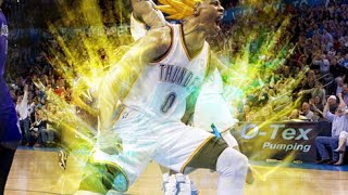 Russell Westbrook Mix- Motivational (2017 NBA Season)