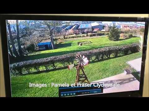 Dieppe : les images de l'explosion dans l'usine Saipol