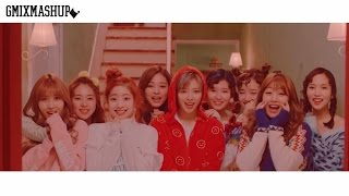 Video RED VELVET X TWICE - Russian Roulette X Knock Knock (Mashup) download MP3, 3GP, MP4, WEBM, AVI, FLV Januari 2018