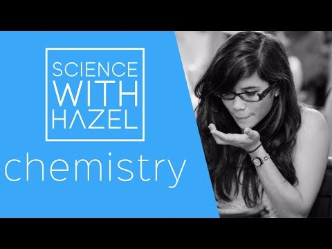 Hard And Soft Water  - GCSE Chemistry Revision - SCIENCE WITH HAZEL