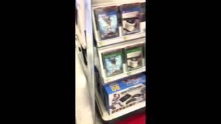 PS4 BLACK FRIDAY RUN