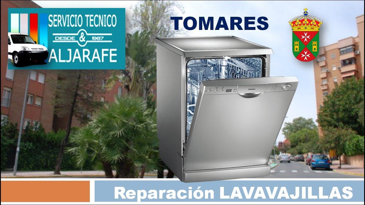 Reparaci n lavavajillas tomares sevilla youtube - Reparacion lavavajillas valencia ...