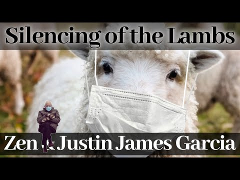 January 2021 Current Events and Bible Prophecy with Justin James and Zen Garcia