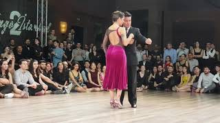 12.Tango2istanbul Festival / Sebastian Achaval & Roxana Suarez 1/4