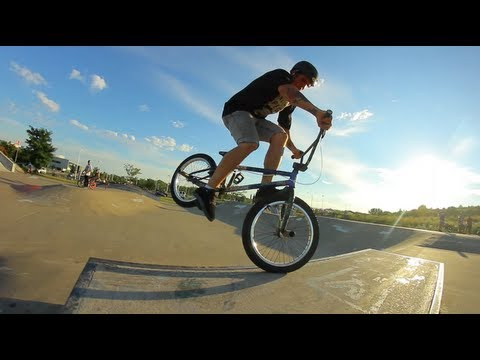 Top Freestyle Bmx Riders