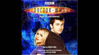 01 Doctor Who Theme (TV Version) Resimi