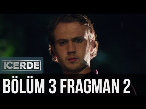 İçerde 3. Bölüm 2. Fragman