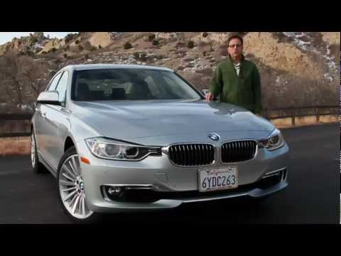 2013 BMW 3-Series Review