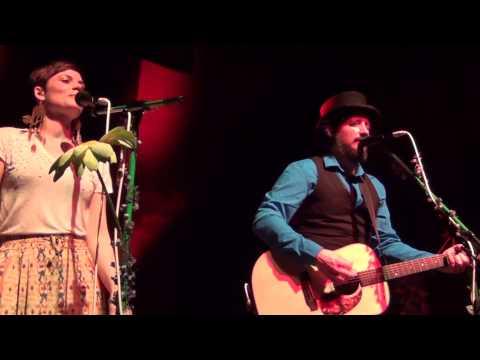 Mrs. Greenbird Live Berlin: MultiKultiTurkishSong: Tiryakinim (Tual Cover)