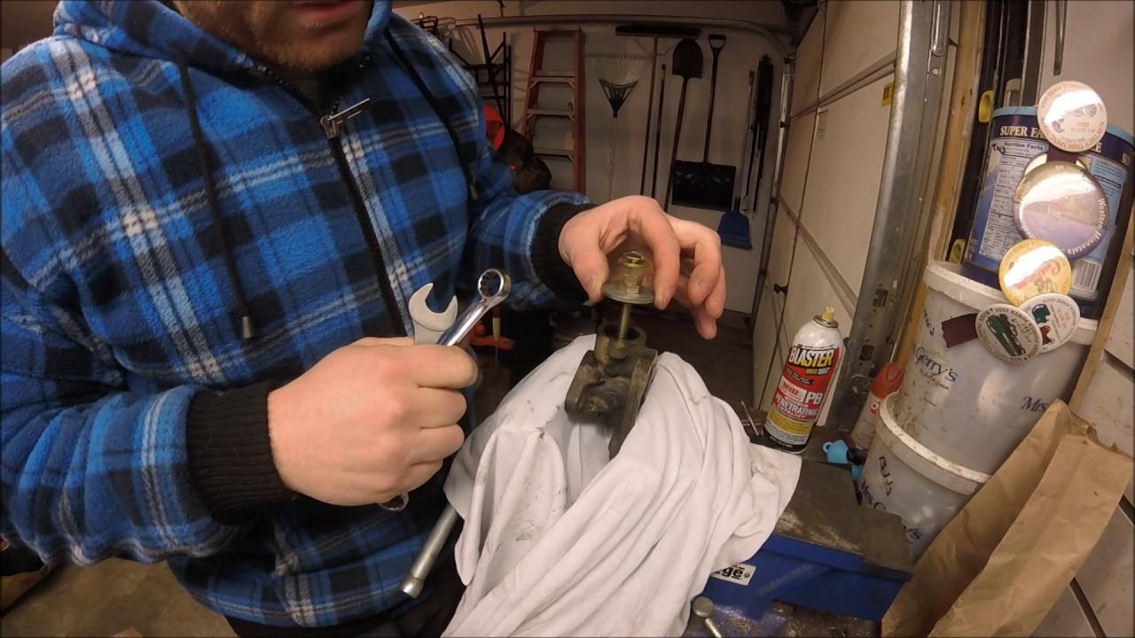 1942 farmall h episode 6 carburetor rebuild [ 1280 x 720 Pixel ]