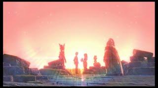 (Chapter 1) Alternate Scenes [MONSTER HUNTER Stories 2: Wings of Ruin]