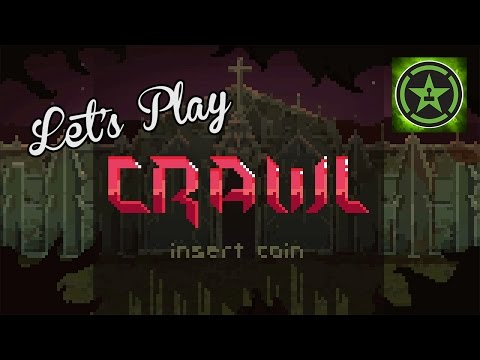 Let's Play - Crawl