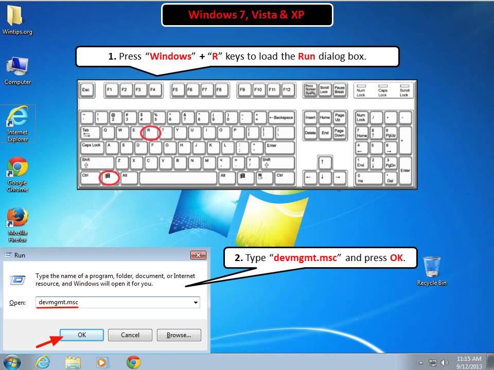code 39 driver error keyboard