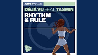 Rhythm & Rule (Reason To Live) (Almighty Definitive Mix)