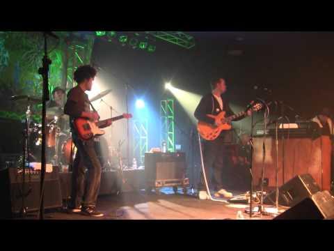 Dr. Klaw 11/11/11 (Part 1) Bear Creek Music Festival