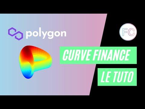 Le tuto : Curve | Polygon