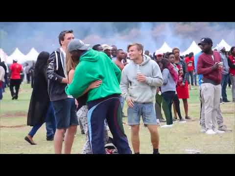 The Castle Lager National Braai Day  highlights #263Chat