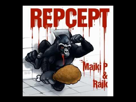 Majki P i Rajk - Akcenat i naglasak (ft. Desibe Ding Dong)