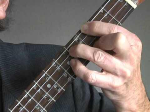 How To Play- I Wish You Love - Glen Rose Ukulele