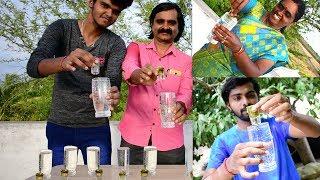 Kerala Trending Fuljar Soda Drinking Challenge | How To Make Fuljar Soda @ Home | Indian Street Food