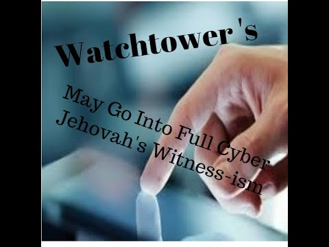 Jw Org Broadcasting May End Congregations Meetings Permanently Jehovah S Witnesses Jw Org Youtube Jw scheduler can quickly and easily schedule all parts of christian life and ministry (clm) meeting, including main & auxiliary classes. witnesses jw org