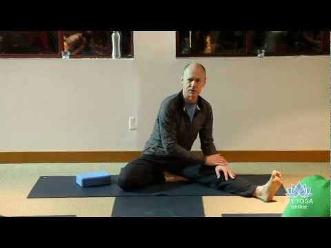 Bernie Clark Yoga: Exploration of Existence
