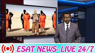 Ethiopian News Live -  14/06/2018 -  ESAT Daily News - Ethiopian Satellite Television & Radio Live