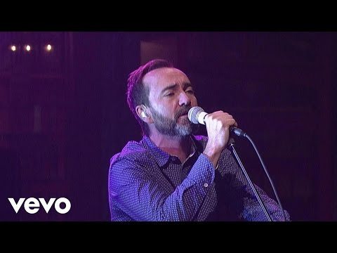 Broken Bells - After the Disco (Live on Letterman)