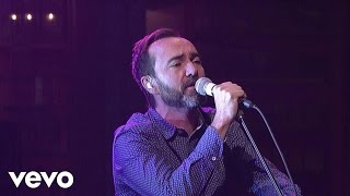 broken bells after the disco live on letterman