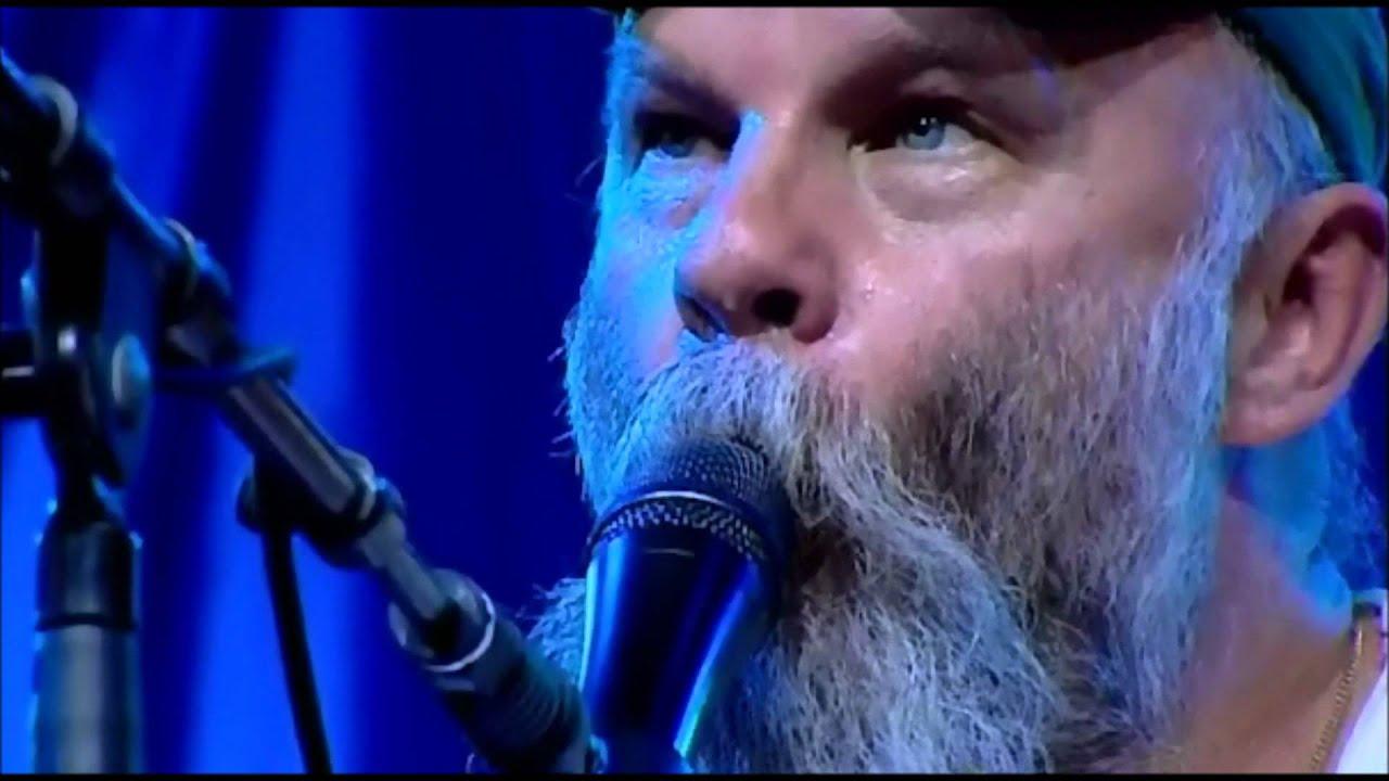 Vitrola ao Vivo: Seasick Steve Live at Paleo festival de Nyon Concert 2014