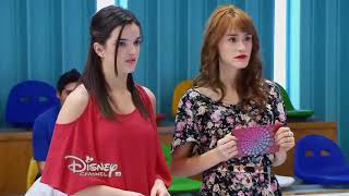 Soy Luna Capitulo 9 Parte 1 Carly Mtz