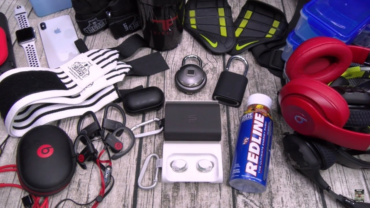 what-s-in-my-gym-bag-gym-tech-2018
