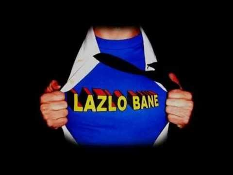 Клип Lazlo Bane - Things We Do for Love