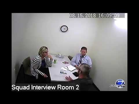 Chris Watts CONFESSION Interview